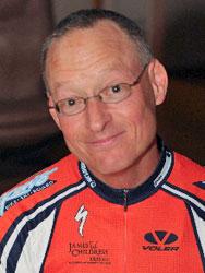 John Stegall